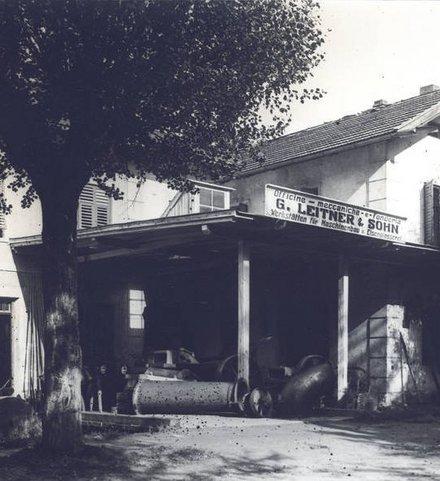 LEITNER ropeways, 1888