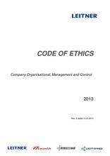 Code de ethique