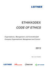Ethikkodex
