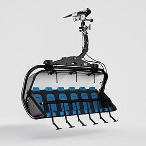 Leitner premium chair