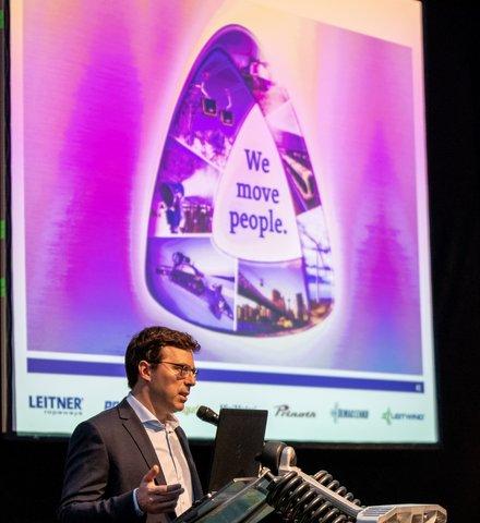 Anton Seeber - President Leitner AG