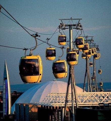 Expo 2000 Hanover Germany