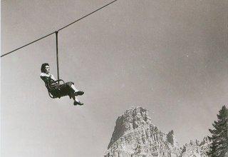 LEITNER ropeways Geschichte