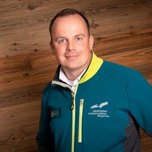 Henrik Volpert membro del Consiglio di amministrazione della Oberstdorfer Bergbahn AG