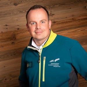Henrik Volpert Membre du conseil d'administration Oberstdorfer Bergbahn AG