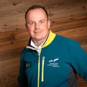 Henrik Volpert Executive Board Oberstdorfer Bergbahn AG