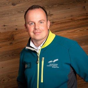 Henrik Volpert Miembro del Consejo de Administración Oberstdorfer Bergbahn AG