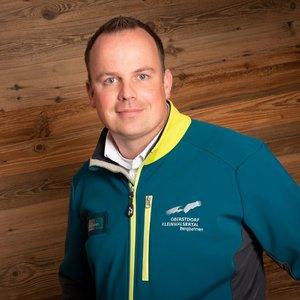 Henrik Volpert Vorstand Oberstdorfer Bergbahn AG