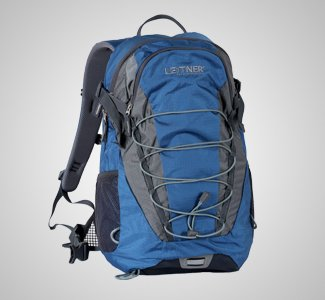 Backpack Model Voltage
