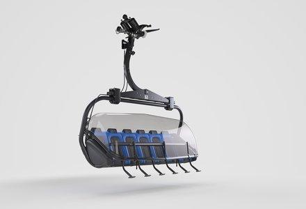 Der Premium Sessel EVO