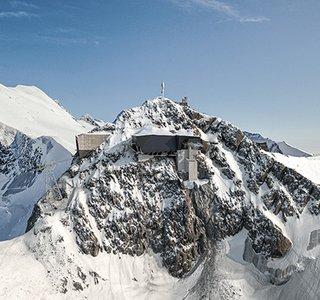 Il Piccolo Cervino vanterà la funivia più alta delle Alpi