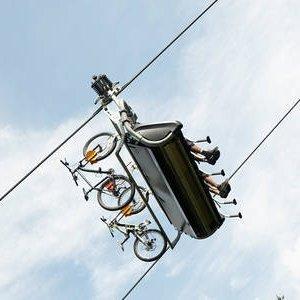 LEITNER Bike transport