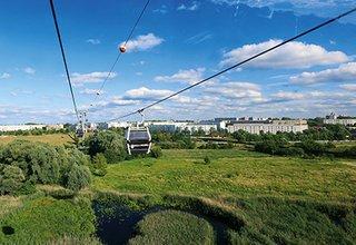 LEITNER ropeways Tourismus