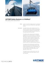 Sistemas de seguridad LEITNER