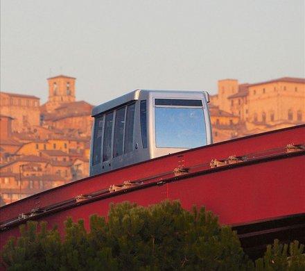 MiniMetrò Perugia