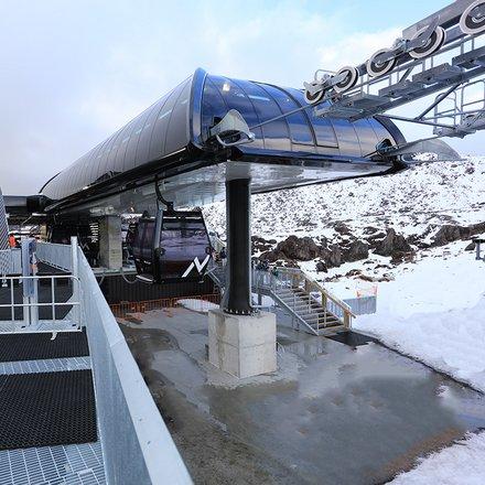 LEITNER Station