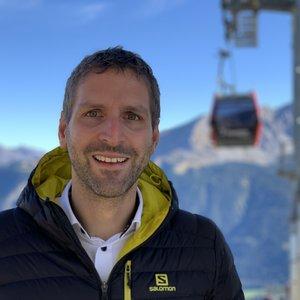 Christoph Passecker Savognin Bergbahnen