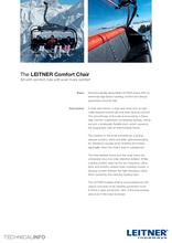 La silla confort
