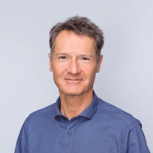 Gregor Leitner portrait foto