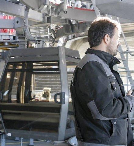 Christian Obexer ingeniero