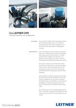 Das LEITNER CPS