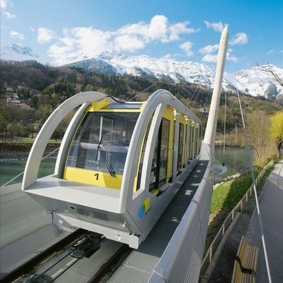 IF130 Hungerburgbahn