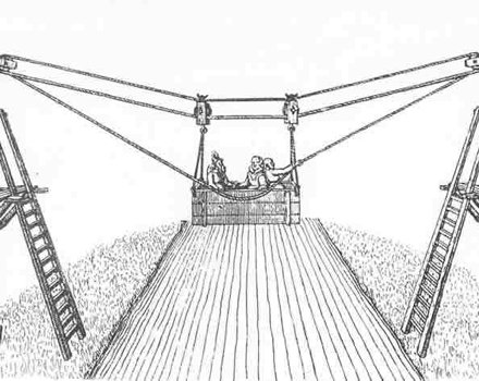 The history of cable cars/ ropeways