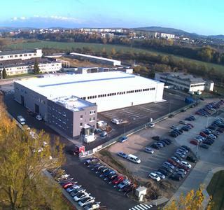 LEITNER eröffnet neues Werk in der Slowakei