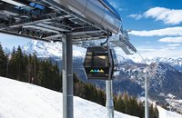 LEITNER ropeways winter sports