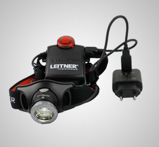 Headlamp – LED LENSER® H7R