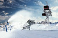 Winter at its best LEITNER ropeways Unternehmensgruppe
