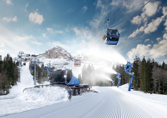 Protagonisti ai Mondiali di sci alpino di Cortina 2021