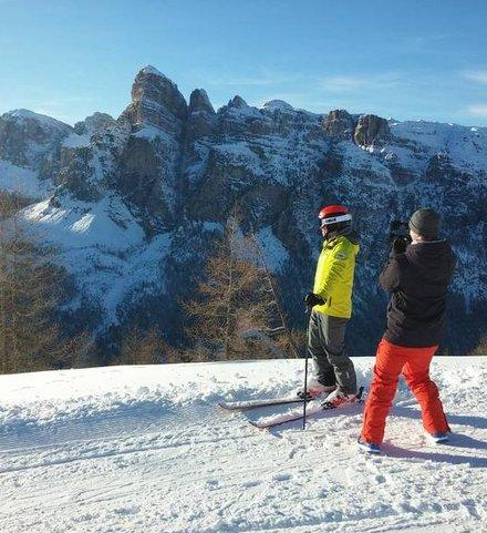 Alta Badia Cortina