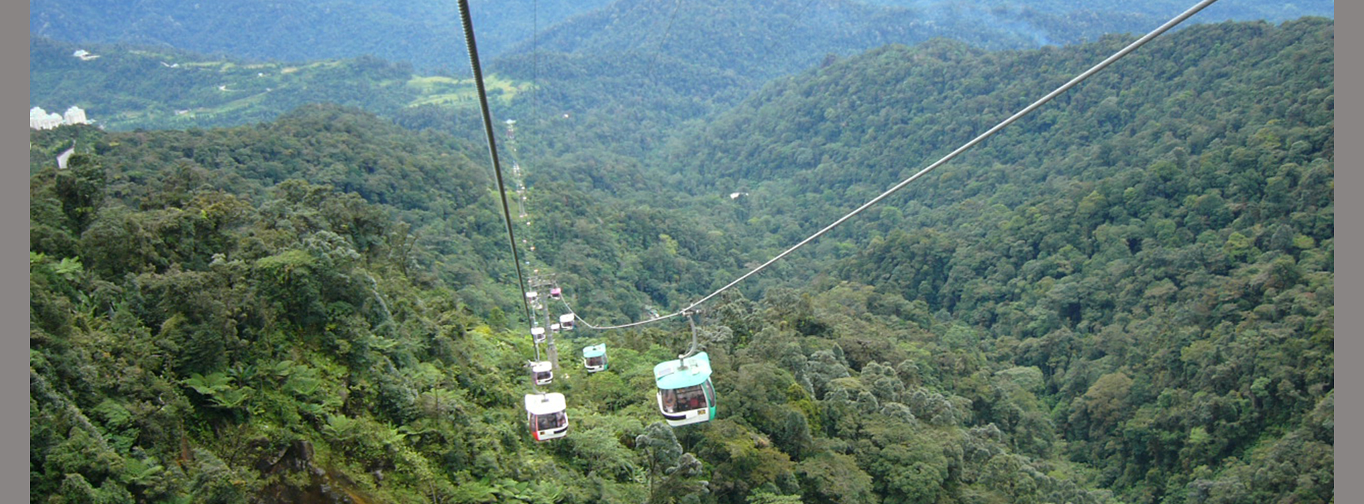 genting highlands Genting highlands — pronounced ghen-ting with a hard g — is a resort in pahang, malaysia understand officially known as resorts world genting and a self.