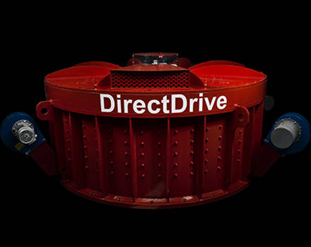 DirectDrive by LEITNER
