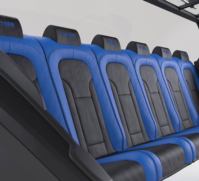 Premium Chair EVO