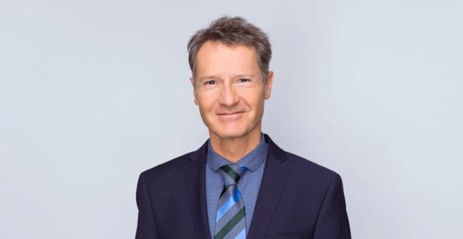 Gregor Leitner