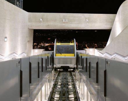 Funiculars Innsbruck
