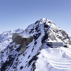 Alpine Crossing Project / Zermatt - Cervinia (CH - IT)