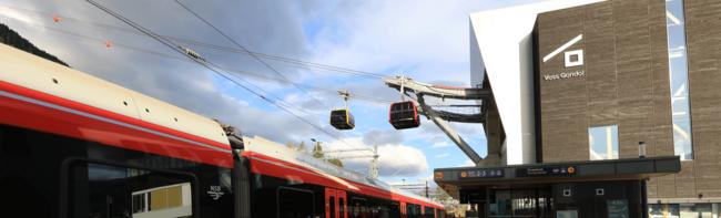 Grüne Mobilität als Motor für Traditions-Tourismusort Voss