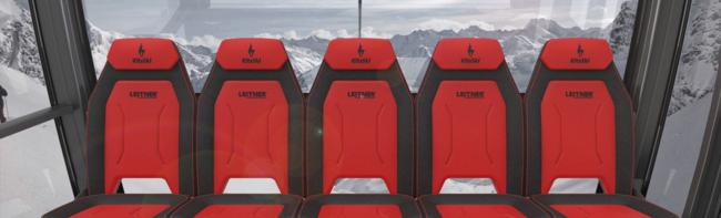 Nuova Fleckalmbahn a Kitzbühel tra gli highlight della nuova stagione invernale