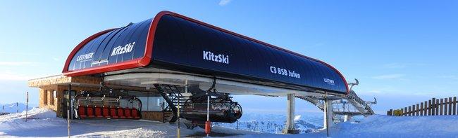 A Kitzbühel tecnologie di ultima generazione