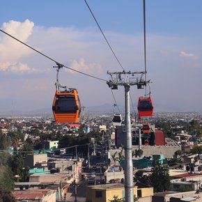 GD10 Ecatepec / Mexico City (MX)