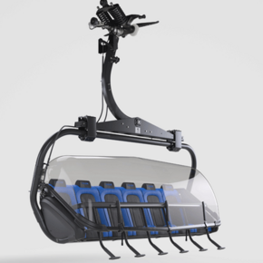 LEITNER Premium Chair EVO