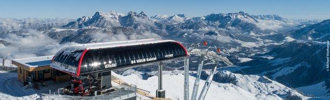 La nuova dimensione del turismo invernale in Austria