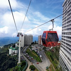 GD10 Awana Skyway / Genting (MY)