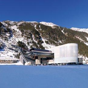 3S Eisgratbahn / Stubaier Gletscher (AT)