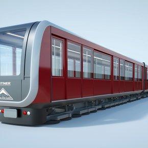 IF440 U-Bahn Serfaus / Serfaus (AT)