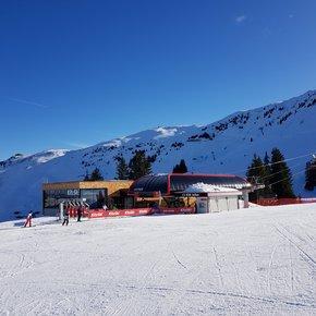 CD8C Jufen / Kitzbühel (AT)