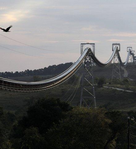 FlyingBelt Barroso / Barroso (BR)